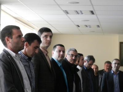 Двама заместник председатели и две нови постоянни комисии ще има в Общинския съвет на Гоце Делчев