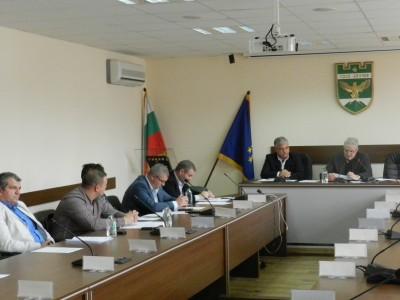 Утре ще заседават четири от постоянните комисии към Общинския съвет на Гоце Делчев