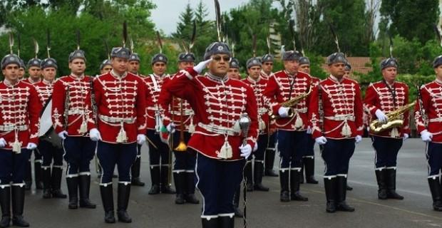 Свободни места за гвардейци и шофьори в Националната гвардейска част