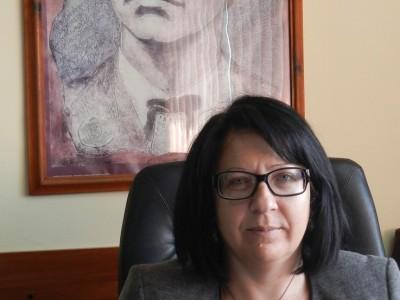 Минка Капитанова печели на балотажа в Гърмен