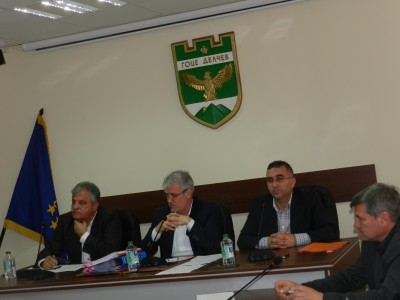 Бюджетът ще е основна тема в заседанието на общинските съветници от Гоце Делчев
