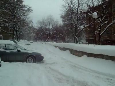 Очакват се сериозен снеговалеж, община Гоце Делчев се обръща към гражданите за съдействие