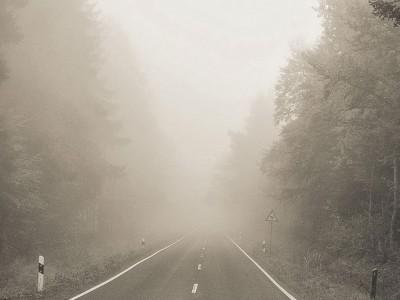 Катастрофа на пътя между Добринище и Банско