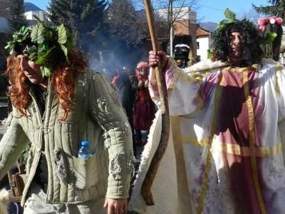 Днес и утре в село Делчево ще се лее вино, в чест на Трифон Зарезан