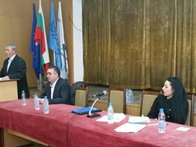 Сайди Чолак отново е лидер на ДПС – Гоце Делчев