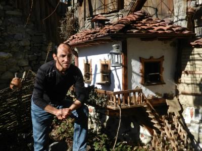 Съботна среща в село Балдево