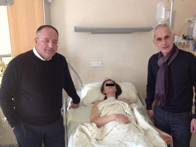 Световноизвестен турски професор проведе безплатни консултации на пациенти с ендокринни тумори в Банско