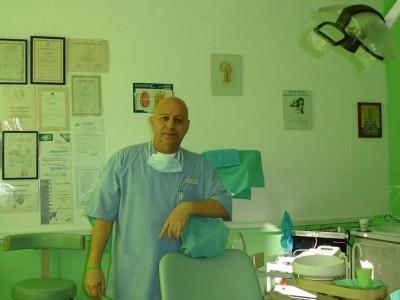 Тайните на д-р Стилиянидис – флуоризация на зъби за малки и големи