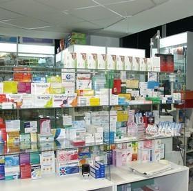 Обраха аптеката на бившия кмет на Хаджидимово