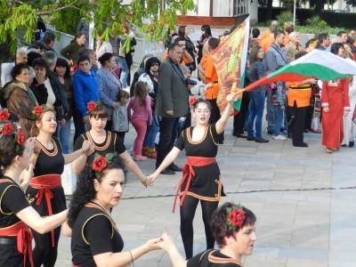 За осма поредна година град Гоце Делчев събира състави за Международния ден на танца