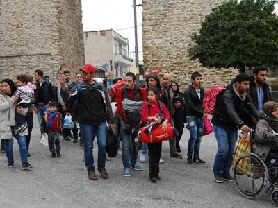Тракторите са готови да си тръгнат от блокадите, идва проблемът с бежанците