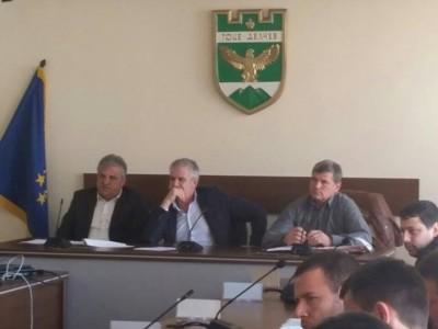 Старейшините на Гоце Делчев приеха за план борба с тероризма