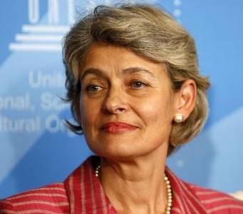 България номинира Ирина Бокова
