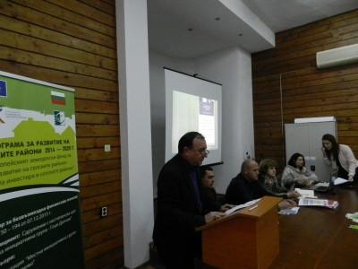 8 милиона лева за развитие на малките фирми, НПО, читалища, кооперации за Гоце Делчев, Хаджидимово и Гърмен, ако подготвят добра стратегия