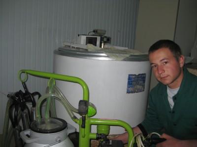 """Състезание """"Млад фермер"""" в Гоце Делчев"""