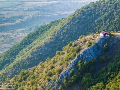 Втори кръст вдигат над село Мосомище