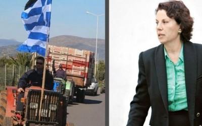 Гръцката прокуратура се захваща с блокадите
