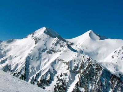 Румънски скиор загина на връх Тодорка над Банско