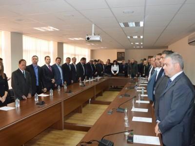 Старейшините на Гоце Делчев се събират на заседание в четвъртък