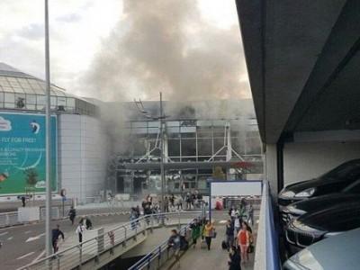Взривове на летището в Брюксел, двама братя от Беларус са заподозрени