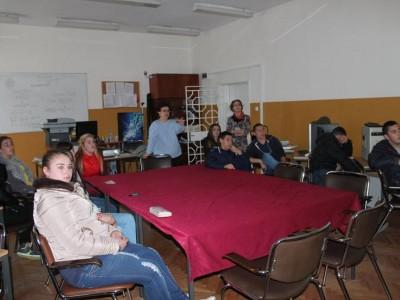 Младите хора от Гоце Делчев знаят, че храната, забележителностите, добро обслужване, но и вълнуващи преживявания привличат туристите