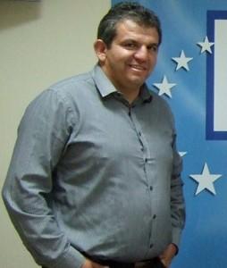 Димитър Гамишев ще оглавява ГЕРБ в Гоце Делчев след оставката на депутата Георги Андонов