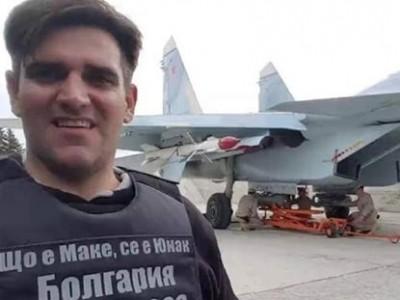 Борис Анзов: Заминах за Сирия напук на баща ми. Исках да бъда убит