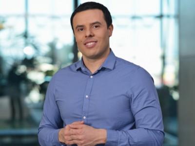Philips избра неврокопчанина Димитър Влахов за свой мениджър в България