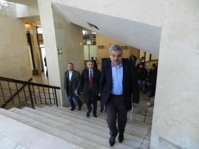 Ведат Хюсеин остава начело на ДПС в област Благоевград, опонентът му губи заради заигравки с Георги Андонов