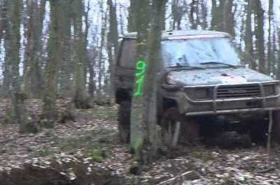 Тежък инцидент с АТВ край село Гайтаниново