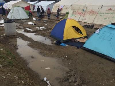 От Сатовча тръгват помощи за бедстващите хора в Идомени, събрани по идея на кмета Арбен Мименов