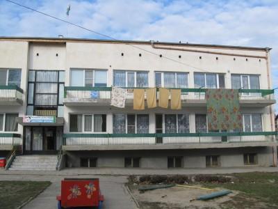 Одобрен е проект за ремонт на детската градина в село Корница