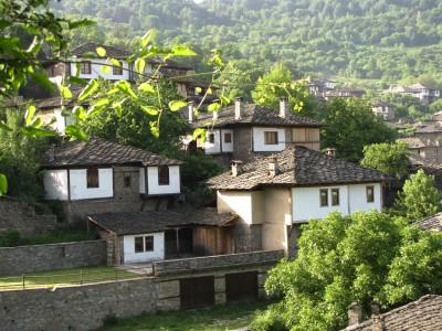 Малка къща за гости в с. Ковачевица търси да наеме Домашна помощница