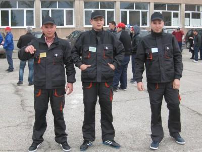 Трима ученици от Гоце Делчев се класираха за националното състезание по растениевъдство, животновъдство и механизация