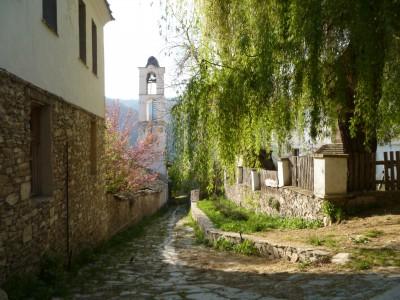 Заместник посланик на Ватикана пое инициатива за ремонт на черквата в с. Ковачевица