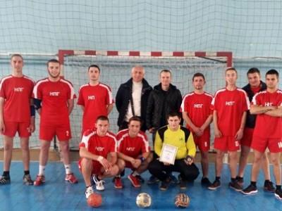 Блестящи изяви на младите хандбалисти на Гоце Делчев