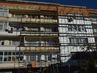 Започва санирането на още четири многофамилни жилищни сгради ще санират в Гоце Делчев