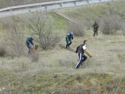 Гранична полиция разчита на съдействие от жителите на пограничните общини Гоце Делчев, Хаджидимово и Сатовча