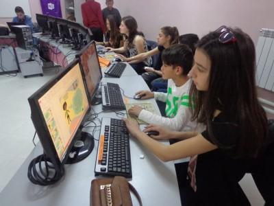 """Град Гоце Делчев ще е домакин на Национално състезание """"Творчество, технологии, предприемачество"""""""