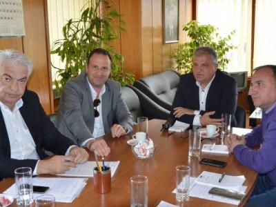Общински център за телемедицина ще правят в Гоце Делчев