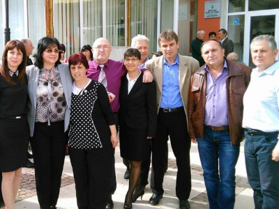 И Хаджидимово иска Корнелия Нинова за национален лидер на БСП