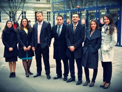 Млада юристка – неврокопчанка е сред треньорите на отбор на СУ по международно право