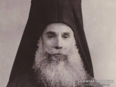 По предложение на владиката Серафим, светият синод реши да канонизира убития Неврокопски митрополит Борис