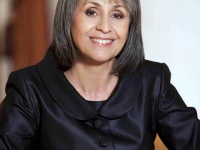 Вицепрезидентът Маргарита Попова е с калапотски корени