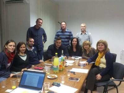 Земляческа среща на родените в Гоце Делчев и региона в София
