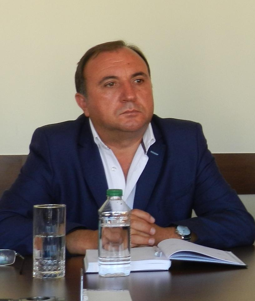 VALERI SARANDEV
