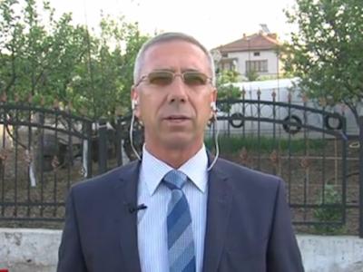 Ахмед Башев в ефира на НОВА: Притеснявам се за един от бизнесите на Пеевски