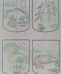 Село Мосомище събира идеи за герб