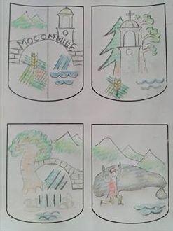 idei za gerb na selo MOSOMISTE