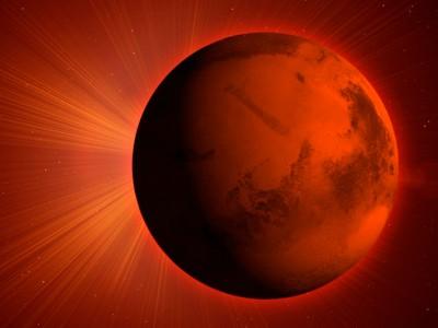 Започна периодът на ретроградния Марс, ще продължи 79 дни